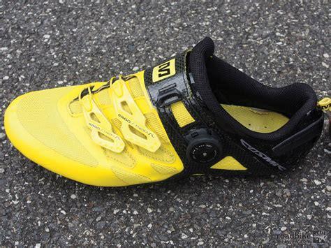 road bike shoe review tour de tech new lightweight mavic road shoes