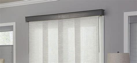 white wood blinds for sliding doors the best vertical blinds alternatives for sliding glass