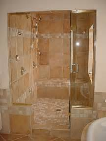 ideas bathroom shower tile doors home design transitional remodels amp photos