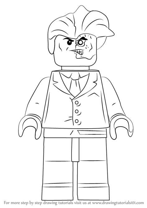 lego batman two face coloring pages lego dc coloring pages coloring pages