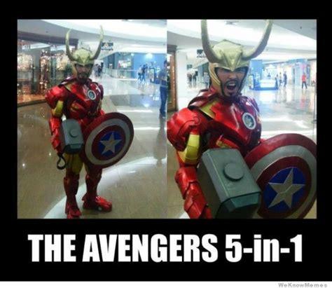 Avengers Meme - 25 best avengers memes weknowmemes