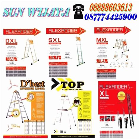 Harga The Shop Sun tangga lipat aluminium dan slidding welcome to