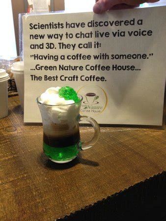 green nature coffee house green coffee picture of green nature coffee house new york city tripadvisor