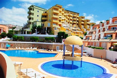 Appartments Tenerife by Orlando 85 Apartment Adeje Spain Booking