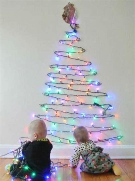membuat pohon natal di coc natal 2015 di depan mata pohon belum ada pakai ini