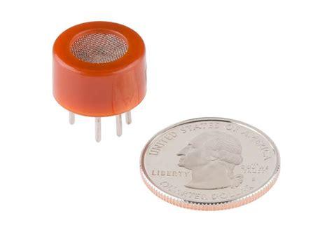 Dijamin Mq 3 Mq 3 Ethanol Gas Sensor Module Detection Fc 22 gas sensor mq 3 robot gear australia