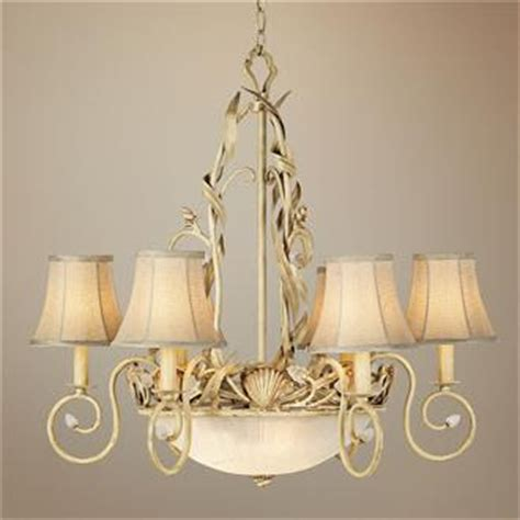 Cottage Style Chandeliers by Cottage Style I Seashell Chandeliers