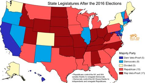 us map republican states republicans now dominate state government with 32