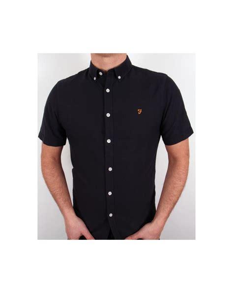 Original Lois Sleeve Shirt Kemeja 6lhfid farah vintage brewer sleeve shirt navy farah sleeve shirt