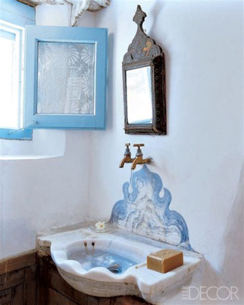 greek bathroom ideas 32 best back bathroom images on pinterest bathroom