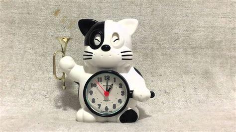 bugle alarm clock unique alarm clock