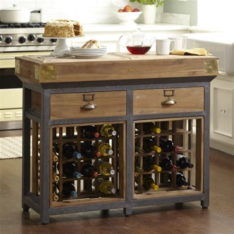 Williams Sonoma Kitchen by Chef S Kitchen Island With Drawers Williams Sonoma
