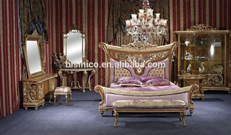 bisini antique luxury solid wood bedroom set view antique bisini new classical ialian style round bed solid wood