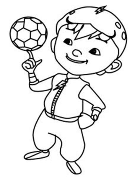 BOBOIBOY 002 Cartoons Pinterest