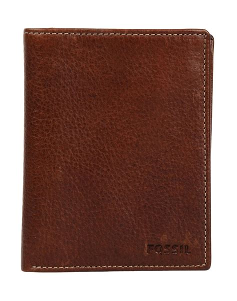Fossil Wallet the gallery for gt fossil wallets for