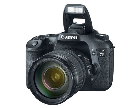 Canon Eos 7d the best shopping for you canon eos 7d 18 mp cmos digital slr 28 135mm