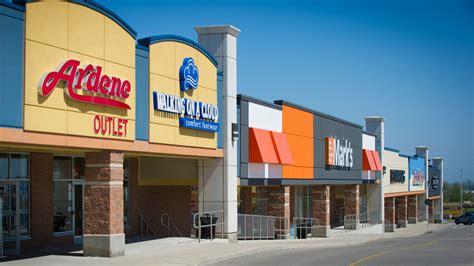oakville shopping centre riocan centre burloak leasing