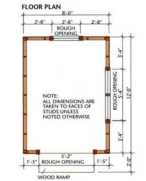 floor plans storage sheds 30 innovative storage sheds floor plans pixelmari com