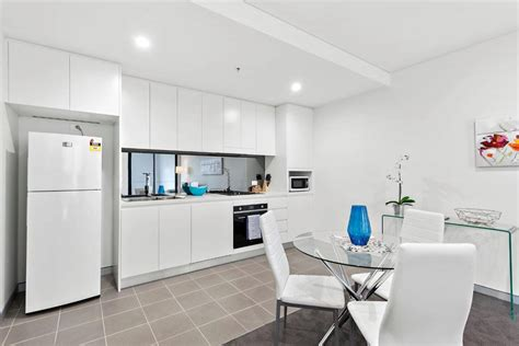one bedroom apartments wollongong 1 bedroom study premium apartment in wollongong crown street