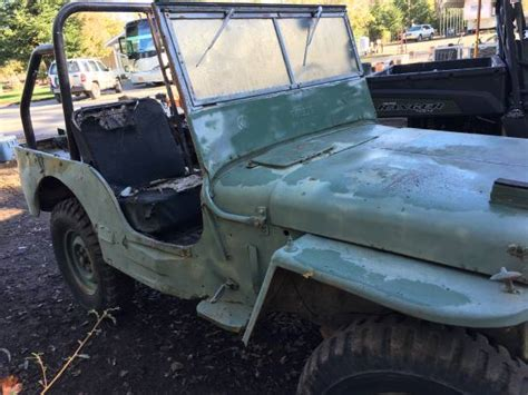 Craigslist Chico Garage Sales cj5 ewillys