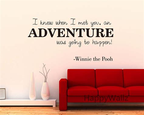 Winnie The Pooh Wall Stickers popular color love quotes buy cheap color love quotes lots