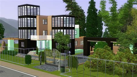 buy new house sims 3 sims 3 tropical house by ramborocky on deviantart