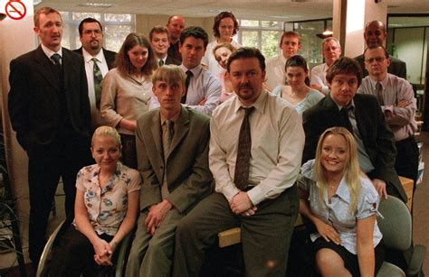 Office Characters Wired Binge Guide The Office Uk Version Wired