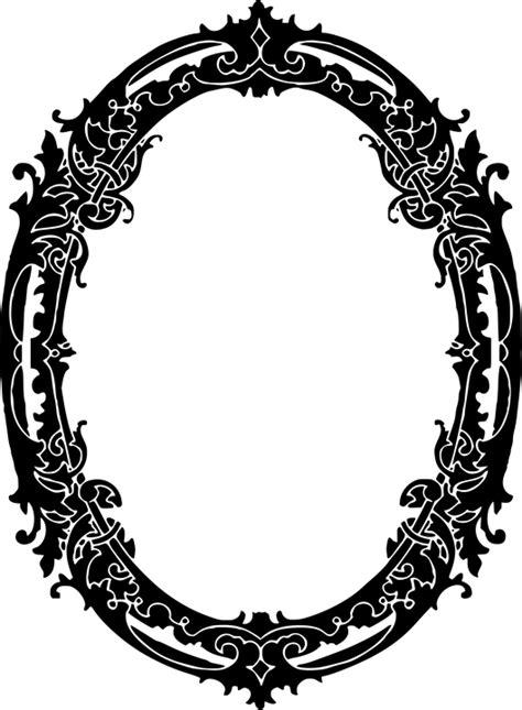 black and white mirror free illustration mirror black mirror vintage free