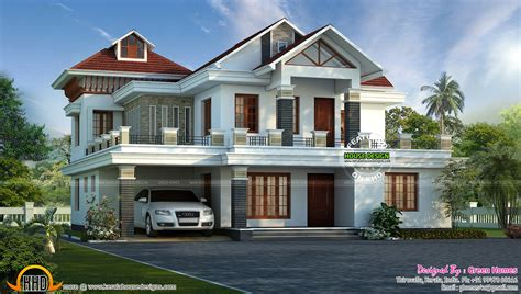 dream home design kerala dream home india kerala home design and floor plans