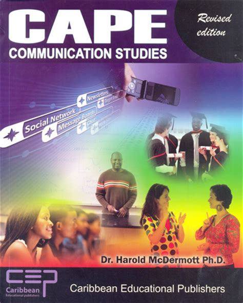 Communication Studies Cape Essays by Cape Communication Studies Cep