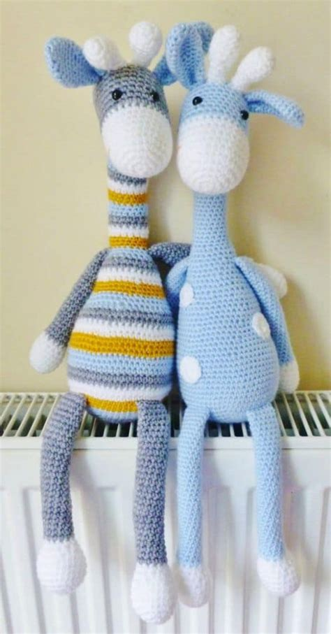 amigurumi pattern giraffe crochet giraffe the cutest ideas ever the whoot