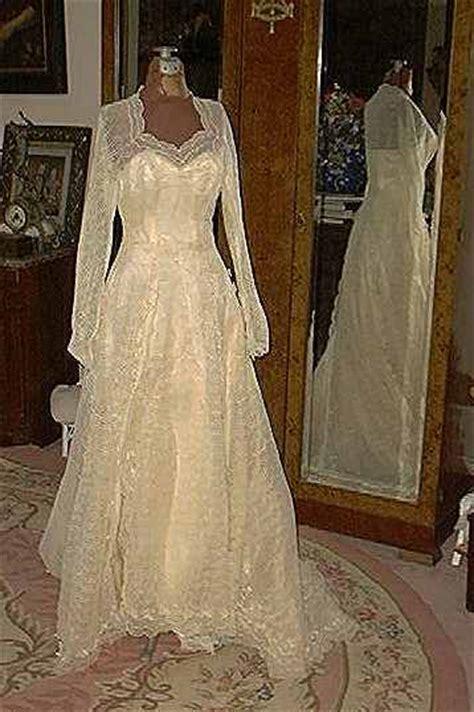 history irish wedding gowns wedding