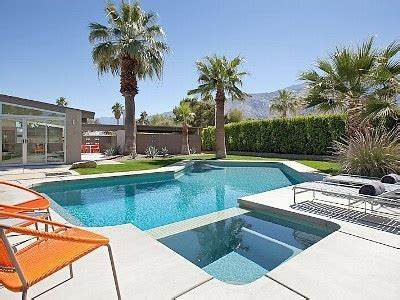 Palm Springs Detox Spa by 64 Best Los Angeles Home Staging Mid Century Modern