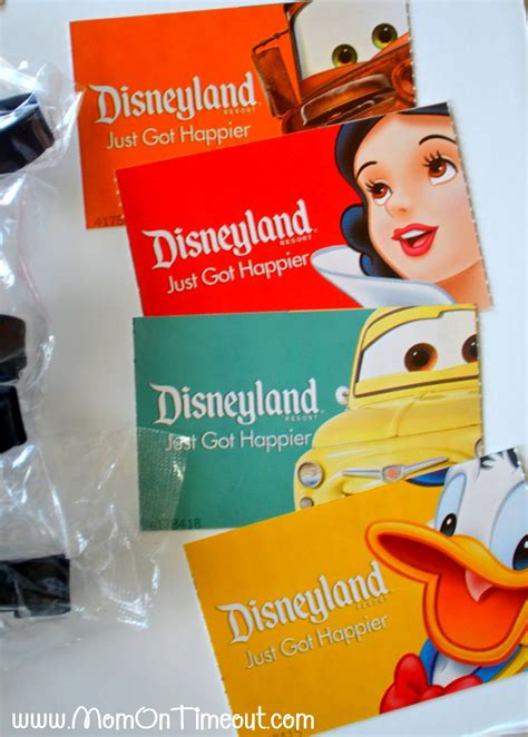 Disneyland Gift Cards Costco - our costco disney vacation package mom on timeout
