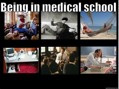Med School Memes - funny medical school pictures education nigeria