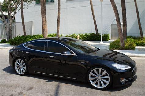 Tesla Model W Tesla Model S W Miami Samochodyelektryczne Org