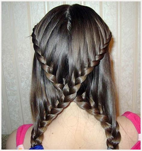 easy hairstyles for primary school 7 hairstyles for school