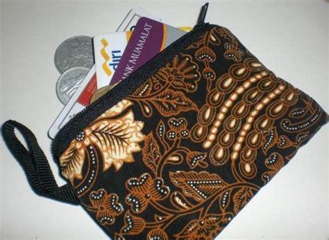 Set Dompet Dompet Stnk Unik Motif dompet batik souvenir dompet souvenir pernikahan murah souvenir pernikahan