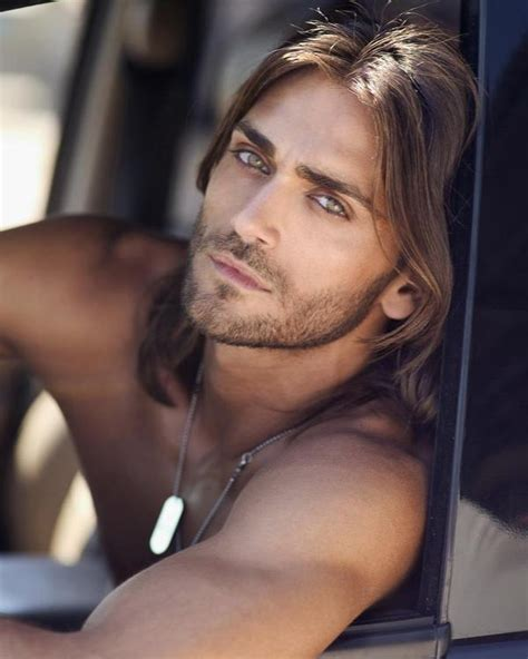 women describe the most attractive male stranger you have