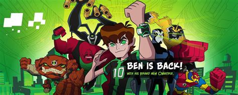 Wallpaper Vin 10 178 ben 10 omniverse wallpapers wallpaper cave