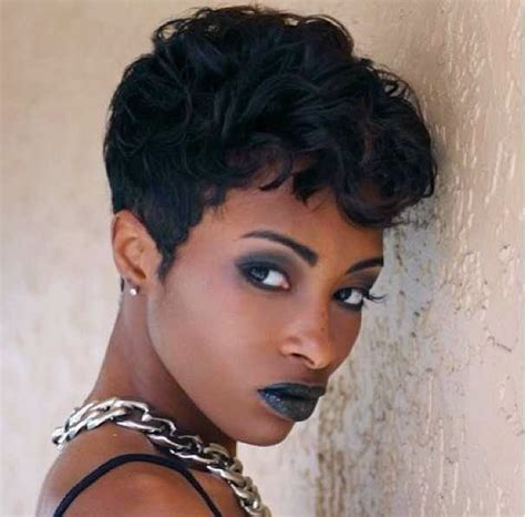 pixie hair cuts on wetset hair hairstyles for african american women 2015