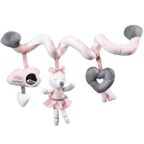 Minnie Maxy By Dans Lilibelle Spirale De Sauthon Baby D 233 Co Peluches 224