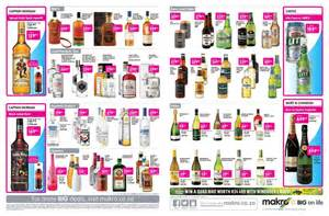 stores with the best deals for black friday makro liquor catalogues compare products amp prices