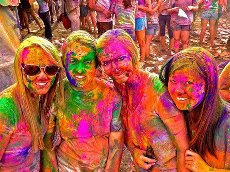 festival usa celebrating the holi festival in the united states holi 2018