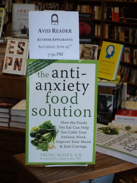 Pdf Anti Anxiety Food Solution Trudy by Bookcloseup Everywomanover29