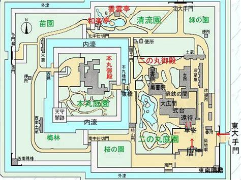 Floor Plan Castle by