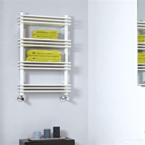 electric bathroom heated towel rails jade pre fill 800 x 500 radiator buy online at bathroom city