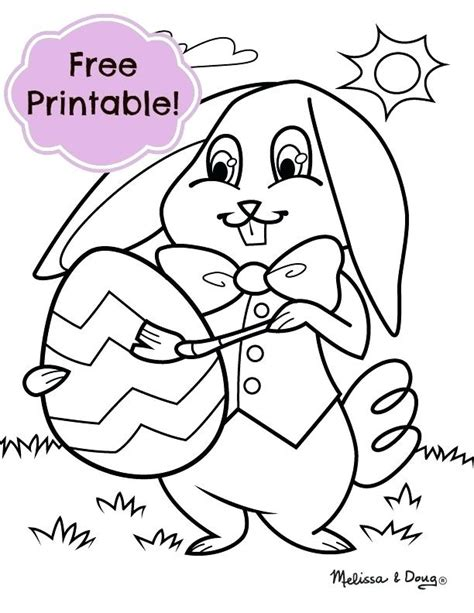 easter bunny coloring pages that you can print easter bunny coloring pages that you can print also bunny