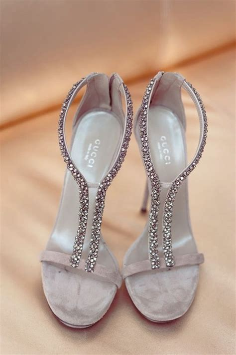 10 Prettiest Wedding Shoes by Ode To The Best Wedding Shoes Of