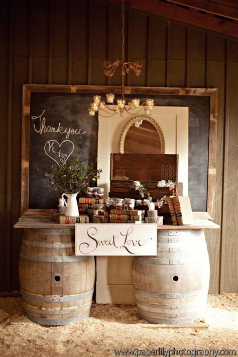 Whiskey Barrel Decor by Whiskey Wine Barrel Decorations The Funky Shack